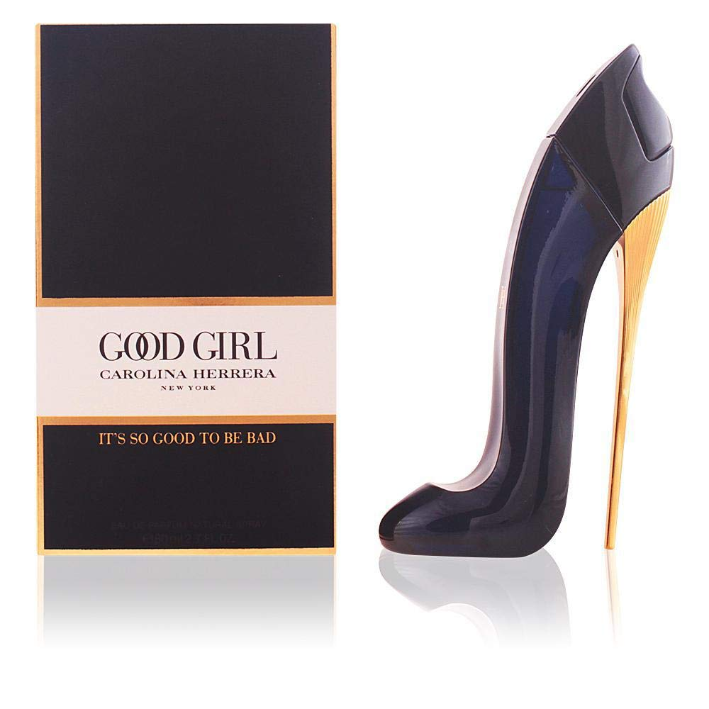 Carolina Herrera Good Girl Eau de Parfum - 80ML