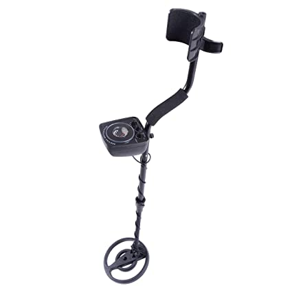 Amazon.com : MD Group Metal Detector 7