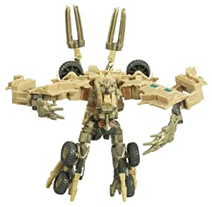 Transformers Movie Deluxe Bonecrusher