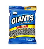 GIANTS Salted Sunflower Seeds (24 - 5.75 oz. Bags)