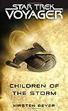 Children of the Storm, Kirsten Beyer, 1451607180