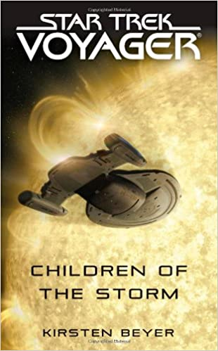 Star Trek Voyager Protectors Epub