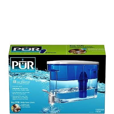KAZ INC. PUR 2-stage Dispenser - DS-1800Z