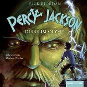 Diebe im Olymp (Percy Jackson 1) | Rick Riordan