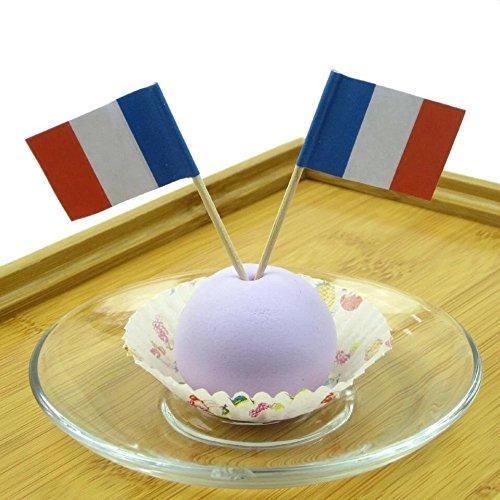 French Flag Photo - 2
