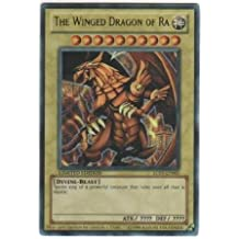 Yu-Gi-Oh! - The Winged Dragon of Ra (LC01-EN003) - Legendary Collection - Limited Edition - Ultra Rare