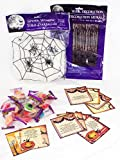 Halloween Scavenger Hunt Kit for Your Party Activity Game Ages K-3rd Grade