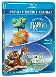 yogi bear 2 - Rango/Yogi Bear (BD) (DBFE) [Blu-ray]