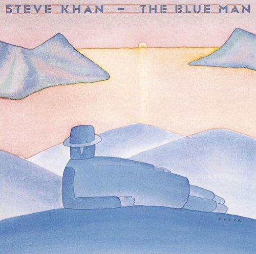 - Blue Man (Blu-Spec CD)
