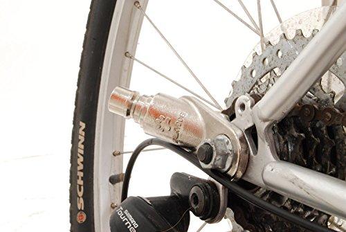 Walky Dog Low Rider Bike Attachment Leash Accessory (Best Dog Bike Attachment)