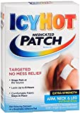 ICY HOT Medicated Patches Extra Strength
