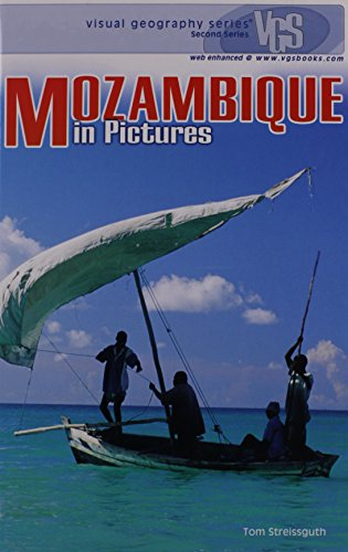 Mozambique in Pictures (Visual Geography. Second Series)
