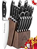 Best Knife set with block chefs Our Top Picks