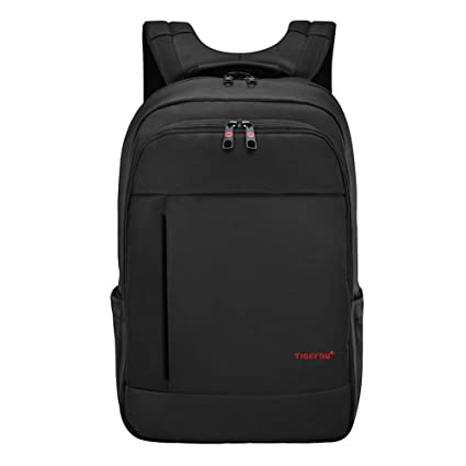 00659232a390 Tigernu Laptop Backpack 17.3 quot  Laptop Rucksack Water Resistant and  Anti-Theft School Business