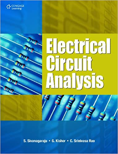 Buy Electrical Circuit Analysis Book Online at Low Prices in India