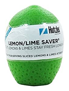 HUTZLER MANUFACTURING CO Lemon Lime Saver, 1 Each