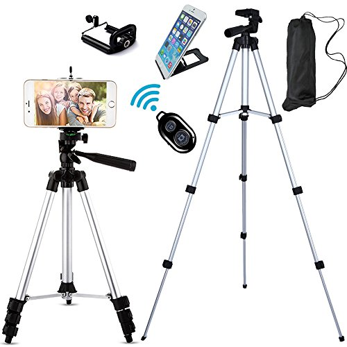 Professional Lightweight Cellphone Camcorder Shutter 43 product image