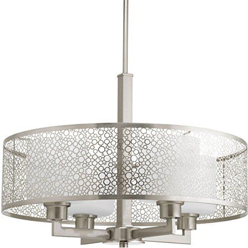 Steel Drum Pendant Lighting in Florida - 9