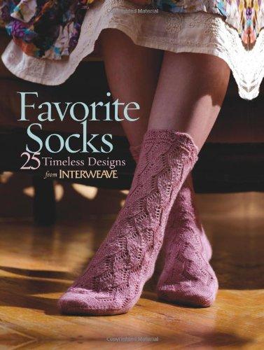Favorite Socks Ann Budd product image