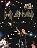 Def Leppard - Hometown - Live In Sheffield