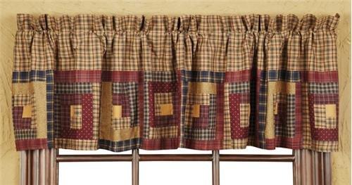 VHC Brands 7510 Abilene Star Fabric Euro Sham 26 x 26