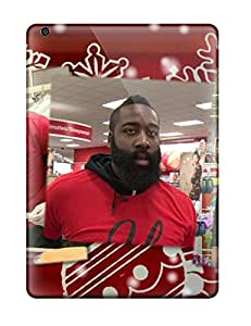 Sarah deas's Shop houston rockets basketball nba (1) NBA Sports & Colleges colorful iPad Air cases 7472765K298794315