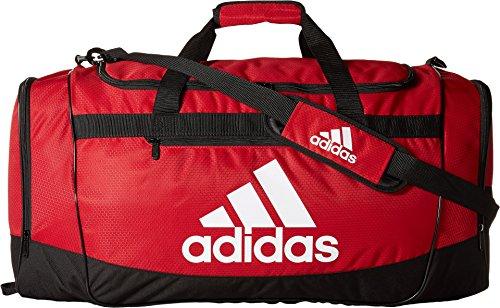 e219dd31279c adidas Defender III Duffel Bag