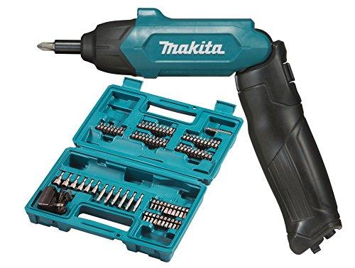 Makita DF001DW In-line screwdriver Price & Reviews