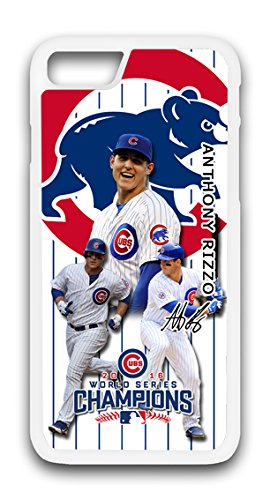 Anthony Rizzo Apple iPhone 7/iPhone 7 Plus Case DV132135