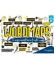 Wordmaps: Tu mapa mental hacia el inglés