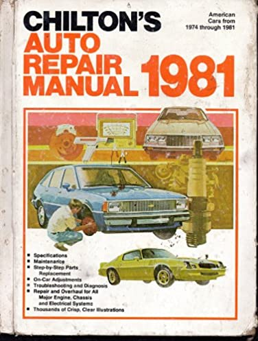 Chilton auto repair user manuals user manuals user manuals array chilton u0027s auto repair manual 1981 chilton u0027s auto service manual fandeluxe Images