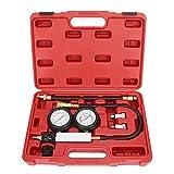 Qiilu Cylinder Leak Detector - Engine Pressure