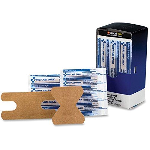 Knuckle & Fingertip Bandages, Sterilized, 5 Knuckle, 5 Finge