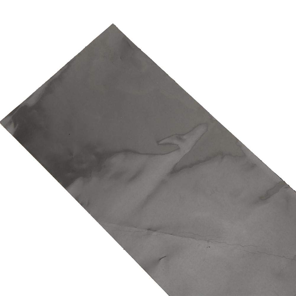 Thermal Sticker 100 x 200 x 0.07mm High Thermal Conductivity Graphite Film Ultra Thin Soft Graphite Sheet Natural Pure Graphite Heat Sink Cooling Film