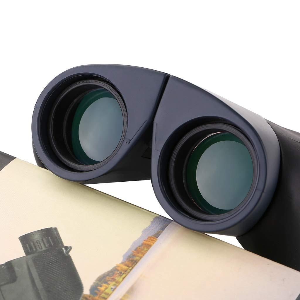 YTSLJ De Binoculares De YTSLJ Alta Definición 10X25 De Alta Gama, Telescopio Portátil De Rendimiento De Larga Distancia Al Aire Libre b0780b