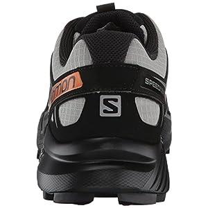 Salomon Men's Speedcross 4 CS Trail Runner, Shadow, 10 M US