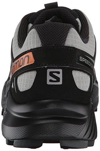 Salomon Multicolore S hawaiian Speedcross Scarpe Da 4 Cs shadow Escursionismo Uomo black rrPx0awq