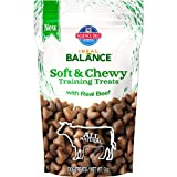 Hill's Science Diet Ideal Balance Adult Beef Training Treat Bag for Dog, 3-Ounce, My Pet Supplies