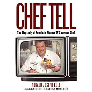 Chef Tell Audiobook
