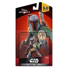 Disney Infinity 3.0 Star Wars Character Figure 1 pack Boba Fett / DISNEY INFINITY 3.0 STAR WARS BOBAFETT [parallel import goods]
