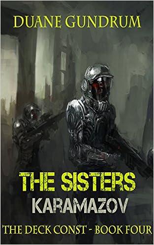 Read online The Sisters Karamazov: The Deck Const Part Four PDF, azw (Kindle), ePub, doc, mobi