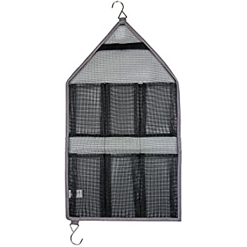 Superb DII Mesh Hanging Bathroom, Shower Suction Organizers Perfect For Toys,  Toiletries, Laundry Room, Under The Sink