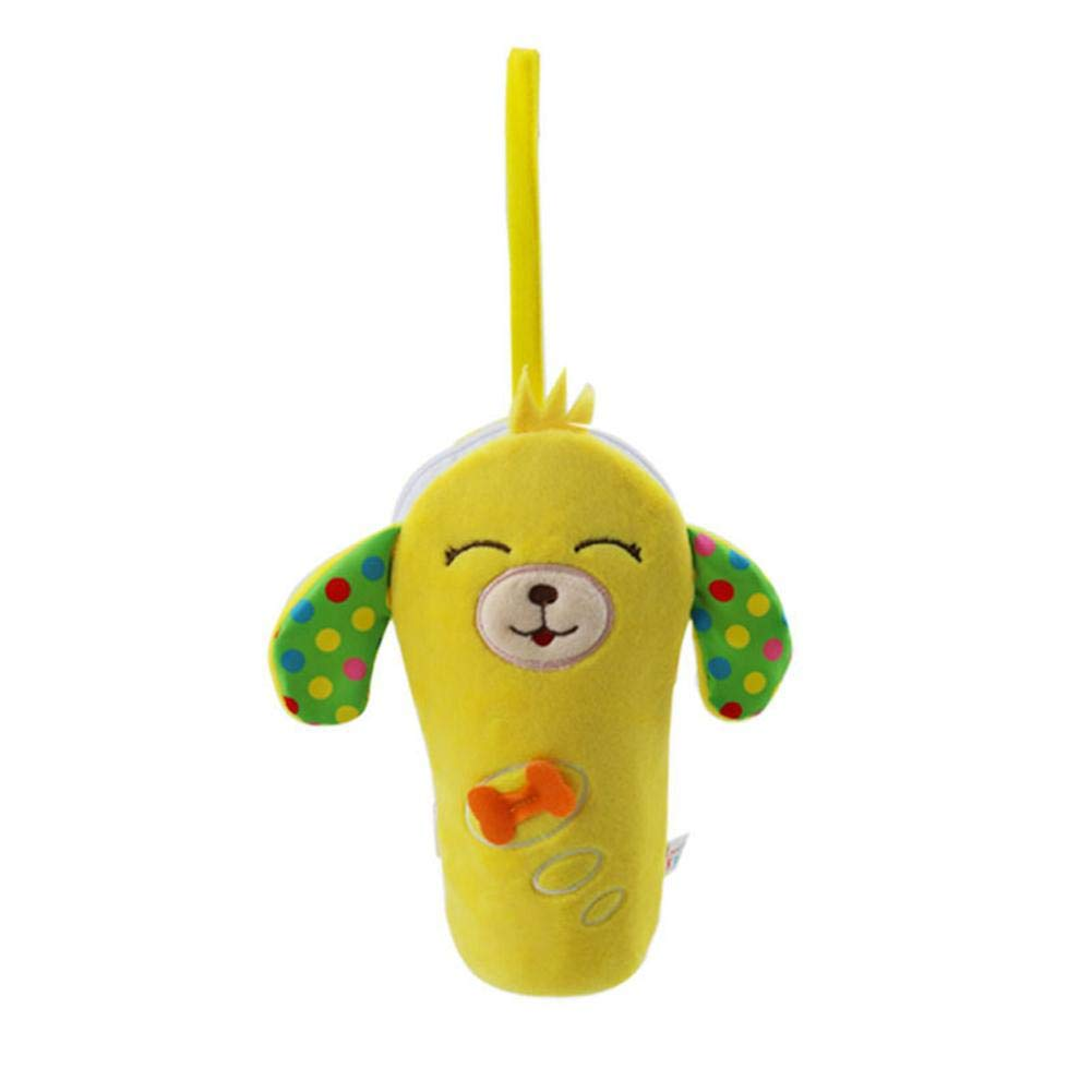 Per Thermal Bags for Baby Bottles Warming Bag for Milk Bottles Soft Toy Pendants for Cots and Baby Carts