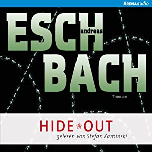Hide*Out (Out 2) Hörbuch