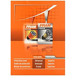 FRAM PH8170 Oil Filter