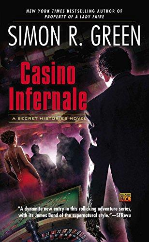 casino infernale buyer's guide