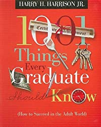 CU:1001 Things Every Graduate Should Know