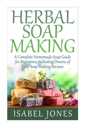 easy soap making - 4