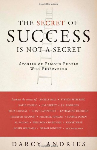 the secret to the success of the great men The secret [rhonda byrne] on amazoncom free shipping on qualifying offers the tenth-anniversary edition of the book that changed lives in profound ways, now with.