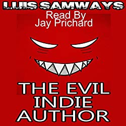 The Evil Indie Author
